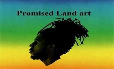 Visuel du projet Promised Land ArT