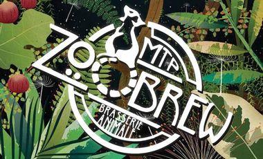 Visueel van project ZooBrew Brasserie Animale