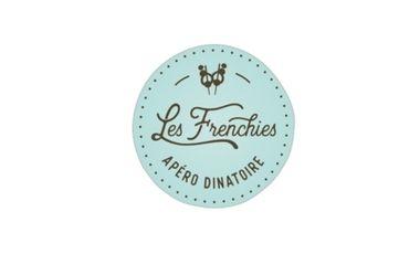 Visueel van project Les Frenchies, spécialites de l'apéritif dinatoire