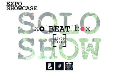Visuel du projet EXPO SHOWCASE xo[BEAT]box