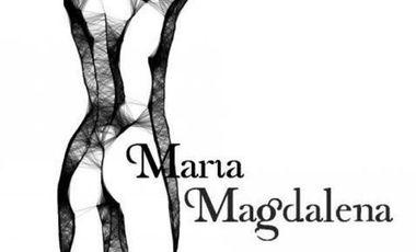 Visueel van project Maria Magdalena, l'album collector !