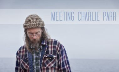 Project visual Meeting Charlie Parr