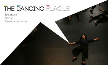 Project visual The Dancing Plague #1