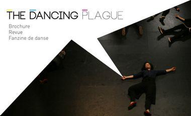 Visueel van project The Dancing Plague #1