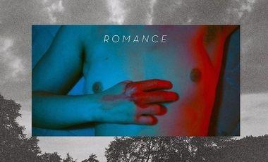 Visueel van project ROMANCE