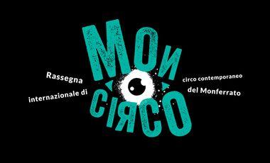 Visueel van project Mon Circo. Circo Contemporaneo nel Monferrato