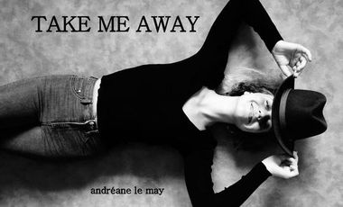 Project visual Take me away - Premier EP