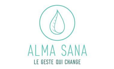 Visueel van project ALMA SANA