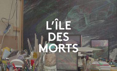 Project visual L'Île des morts