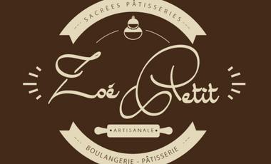 Visuel du projet Sacrées Pâtisseries de Zoé Petit