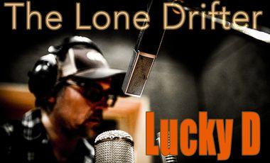 Visuel du projet Aidez Lucky D à réaliser son premier album.