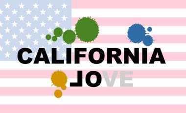 Visueel van project California Jo