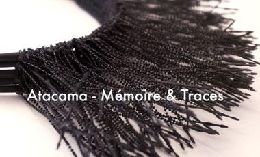 Visuel du projet Atacama - Bijoux contemporains