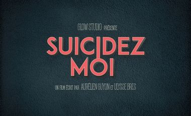 Project visual Suicidez moi