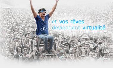 Visueel van project virtualaccess.fr