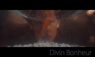 Project visual Divin Bonheur, un film de Benoit Genin et Constantin Didisheim