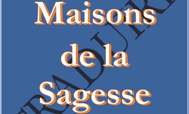 Visueel van project Maisons de la Sagesse Traduire