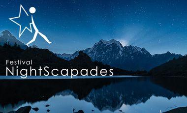 Project visual NightScapades