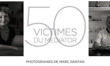 Project visual MEDIATOR, Portraits de VICTIMES au destin brisé - WebDocu