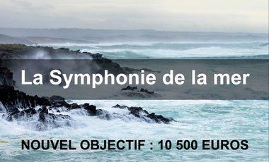 Project visual La Symphonie de la mer