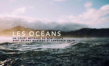 Visueel van project Les Océans