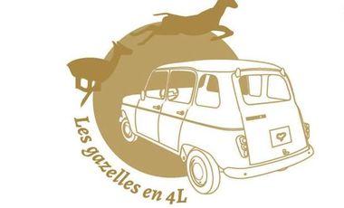 Visueel van project Les gazelles en 4L