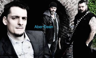 Visuel du projet Second Album d'ABER-DEEN