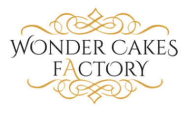 Project visual Wonder Cakes Factory