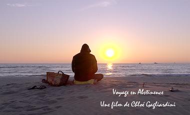 Visuel du projet Voyage en Abstinence