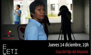 Visueel van project Corto Urbano México