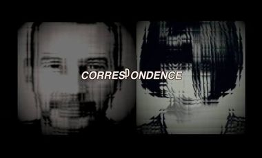 Visueel van project Correspondence-Nouvel EP