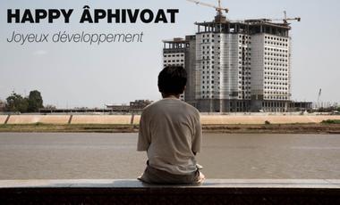 Visuel du projet Happy Âphivoat Cambodia ! Joyeux Développement !