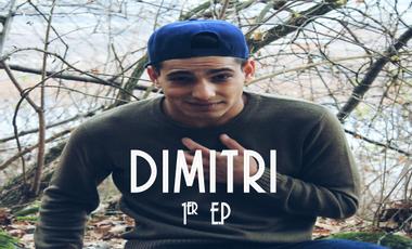 Visuel du projet Dimitri : Réalisation de mon 1er EP