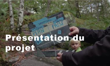 Visueel van project DREAMGIRL  Le Film