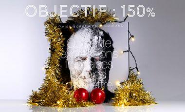 Visueel van project Interprétations photographiques de 40 expressions françaises