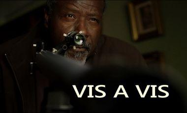 Visueel van project VIS A VIS