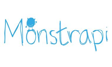 Project visual Monstrapi
