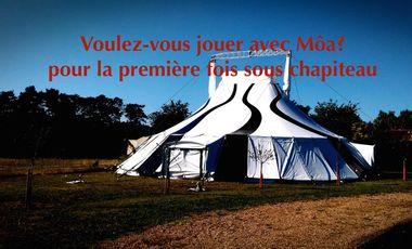 Visueel van project Voulez-Vous Jouer Avec Moâ ?