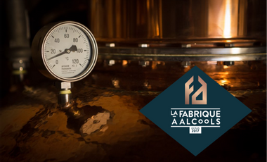 Visuel du projet La Fabrique à Alcools