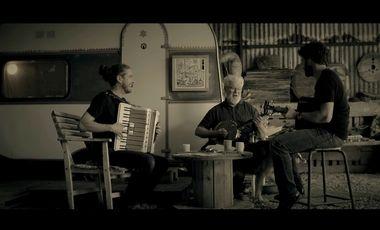 Visueel van project SONGBOX Nouvel Album du McDonnell Trio
