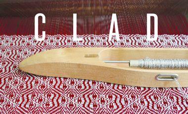 Project visual CLAD - Fabrique textile