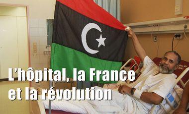 "Visueel van project ""l'Hôpital, la France et la révolution"" : versions internationales"