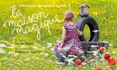 Visueel van project La Maison Magique