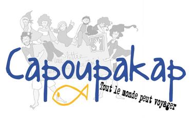 Visueel van project Capoupakap