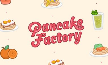 Visueel van project Pancake Factory