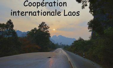 Visueel van project Coopération internationale avec le Laos
