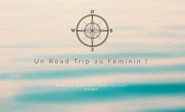 Visueel van project Un Road Trip Au Féminin