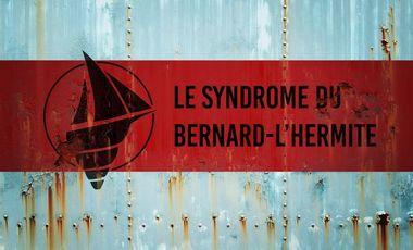 Project visual Le Syndrome du Bernard-l'Hermite