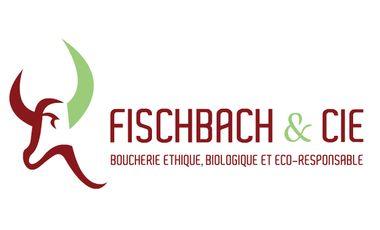 Project visual FISCHBACH & CIE - Boucherie éthique, biologique et éco-responsable!