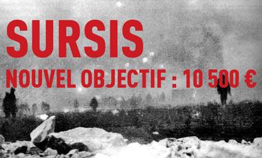 Project visual SURSIS - court métrage